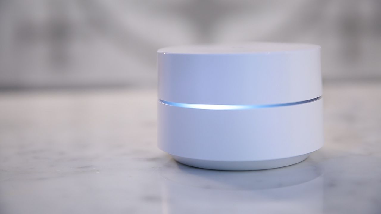 How To Set Up The Google Wi-Fi System