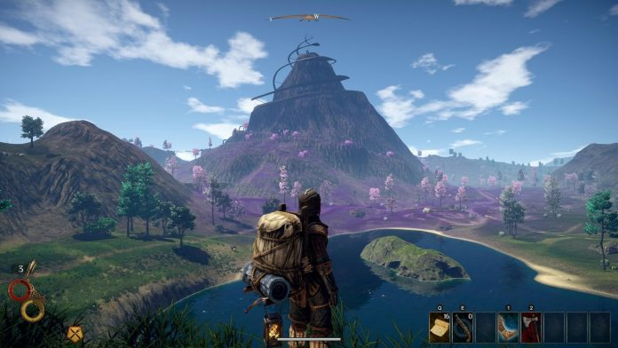 Outwards Review: Survival Of The Obstinate