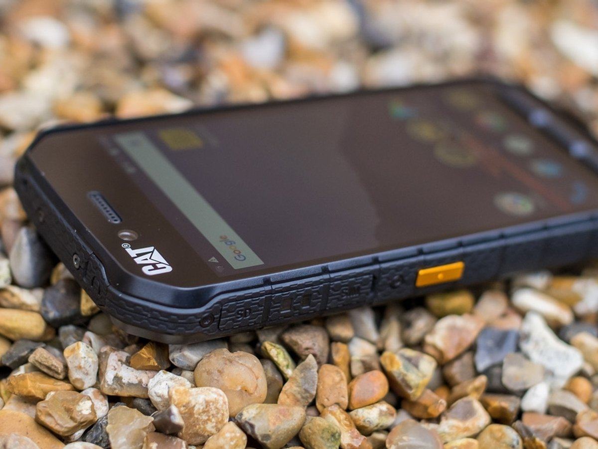 The Best rugged Smartphones in 2021