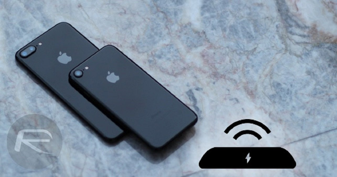 How to Wirelessly Charge your iPhone 7