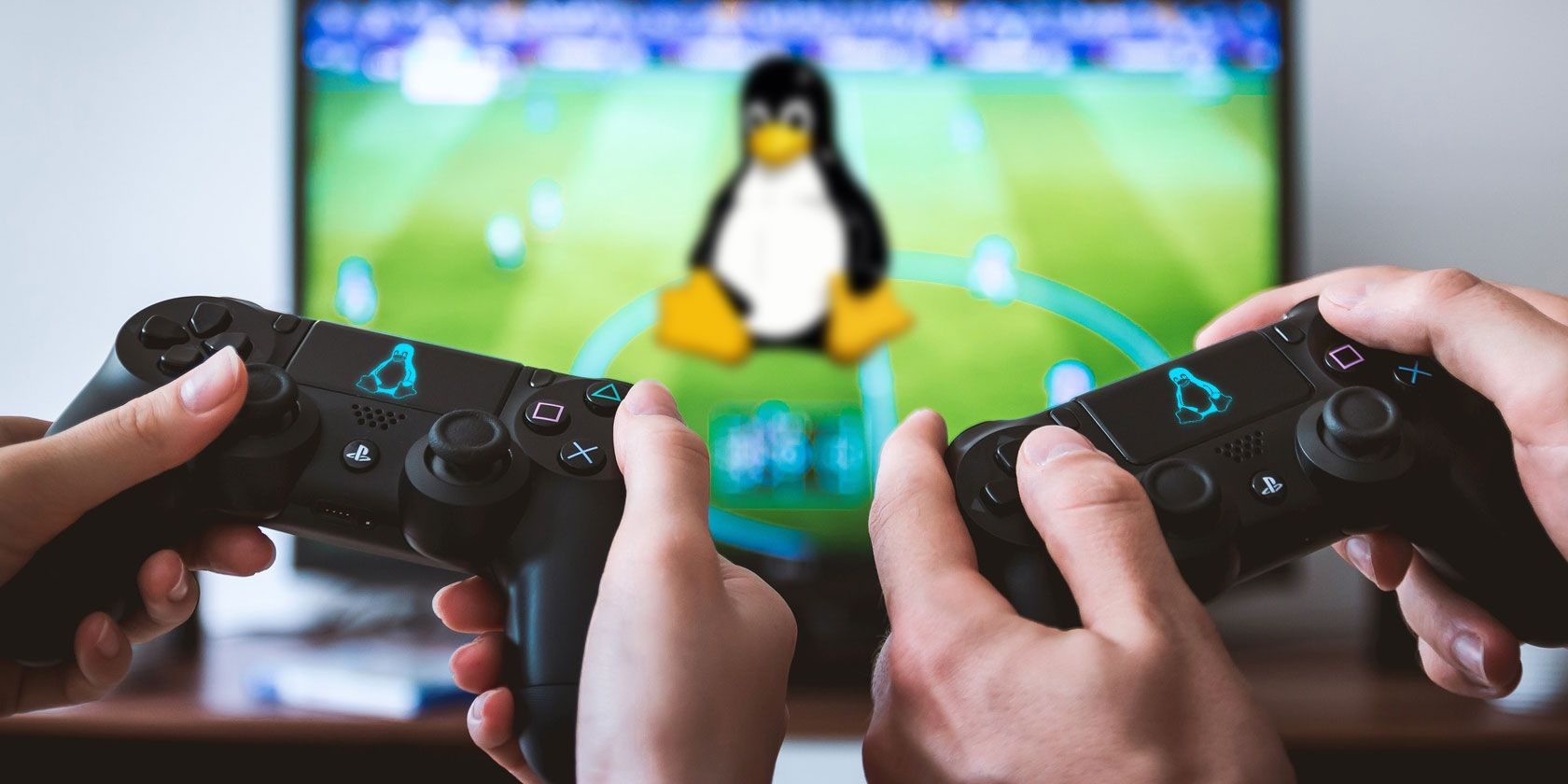 9 Best Linux Distros For Gaming
